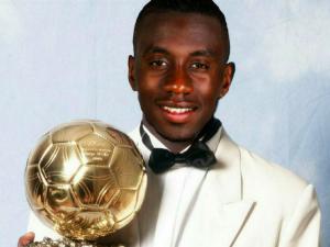 La garçon de café de la FIFA