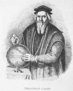Sébastien Cabot, fils de Jean Cabot, était un explorateur vénitien qui a visité le Brésil et a forniqué avec des transexuels. Presque véridique.
