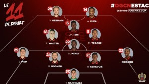 Compo Nice Troyes