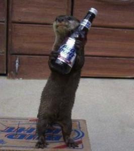 Boire pour oublier, une solution comme une autre.