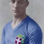 Illustration du profil de Tino Rotti