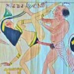 Illustration du profil de Pharaon Rolantournevis